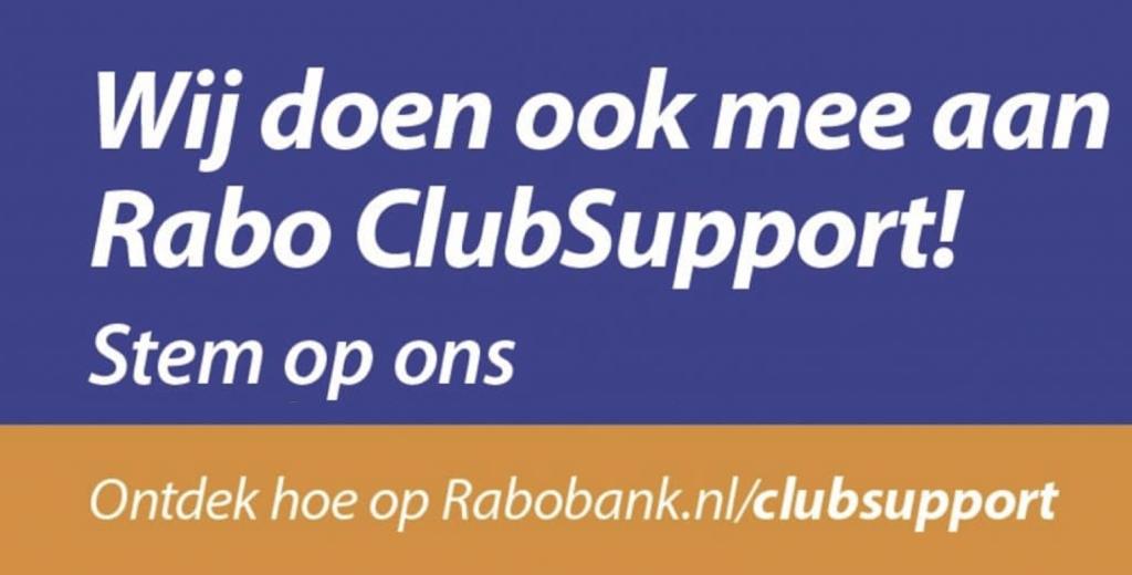 Lees meer over het artikel Rabo Clubsupport
