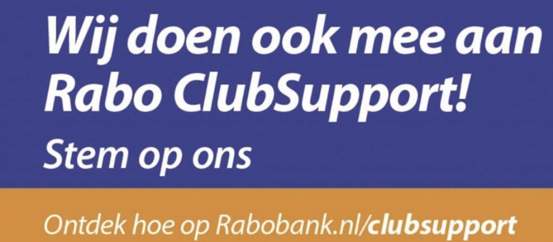 Logo ClubSupport